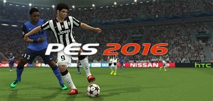 FIFA 16 e PES 2016: novità e miglioramen