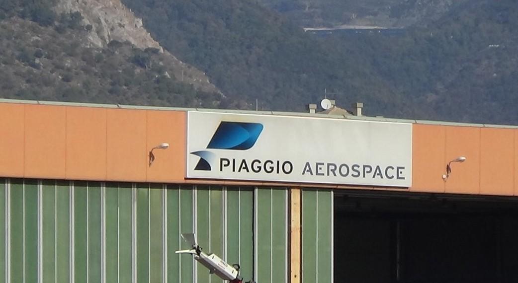 Piaggio Aerospace: sciopero, presidio e