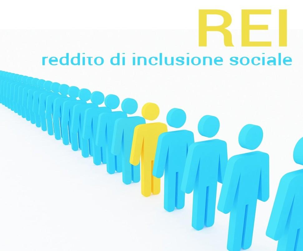 Reddito di inclusione 2018, partono gli assegni per le famiglie