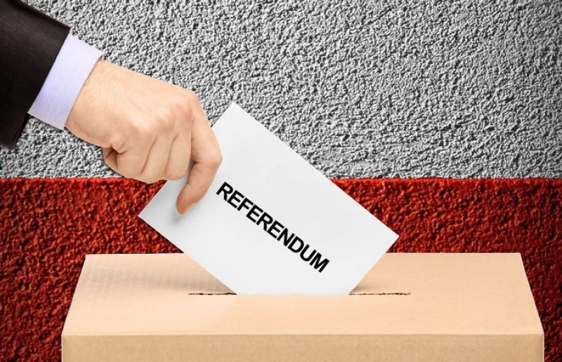 Referendum risultati Genova, Napoli, Tor