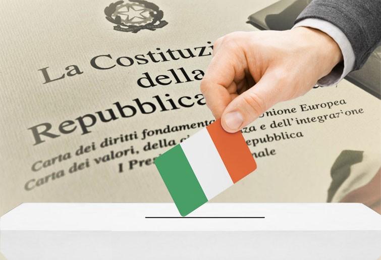 Referendum sondaggi aggiornati referendu