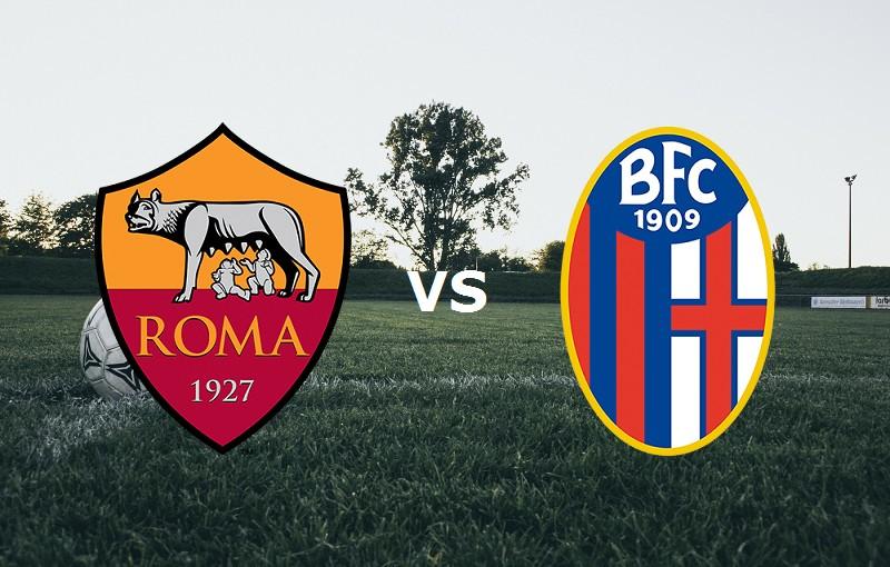 Roma Bologna streaming live gratis migli