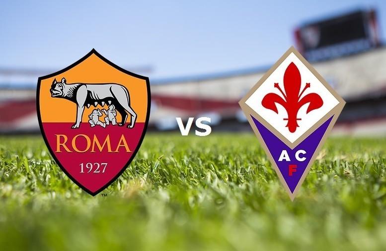 Roma Fiorentina streaming gratis su link