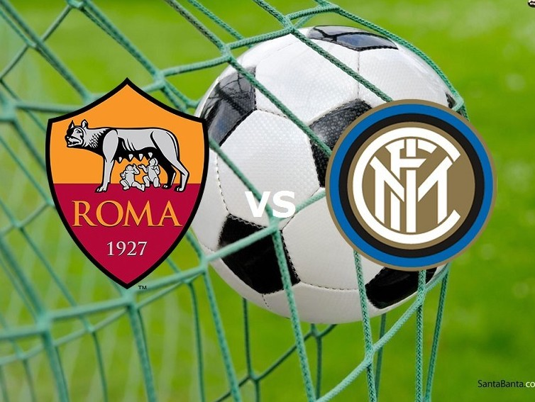 Inter Roma streaming per vedere. Dove e