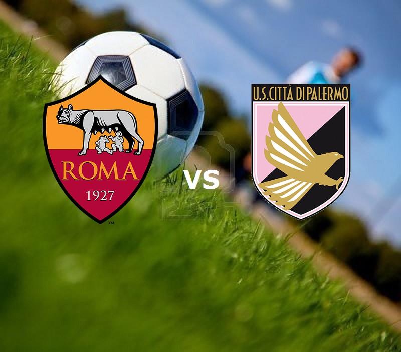 Roma Palermo streaming gratis siti web.
