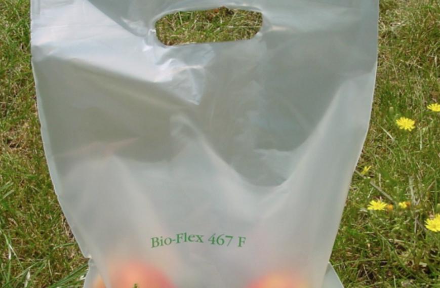 Sacchetti biodegradabili, la verità