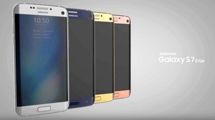 Samsung Galaxy S7 la sfida con iPhone 6S