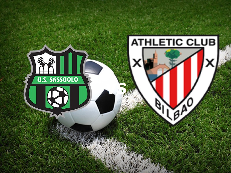 Sassuolo Ath Bilbao streaming. Come e do