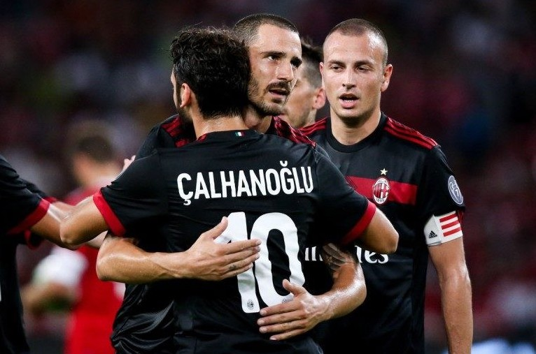 Sassuolo Milan streaming live gratis. Ve