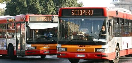 Sciopero oggi martedì Milano e Roma metr