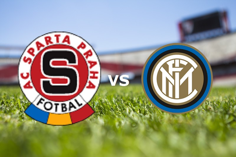 Sparta Praga Inter streaming gratis live