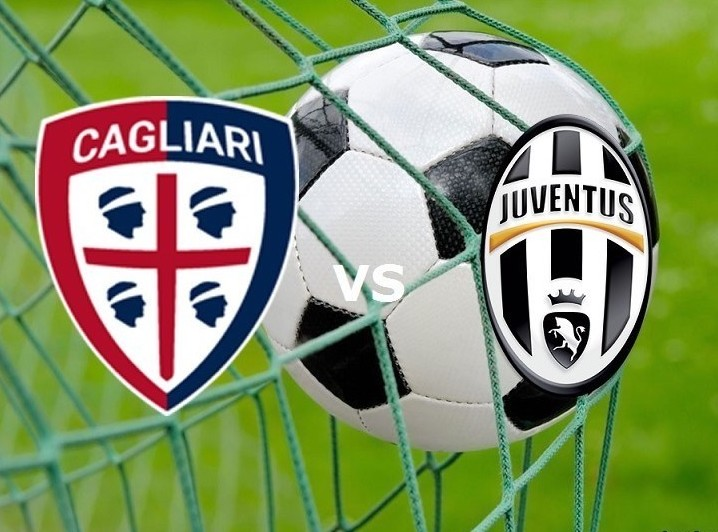 Streaming Cagliari Juventus gratis live