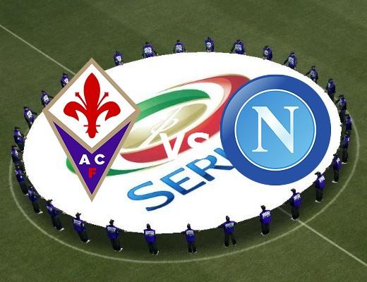 Fiorentina Napoli streaming gratis live.