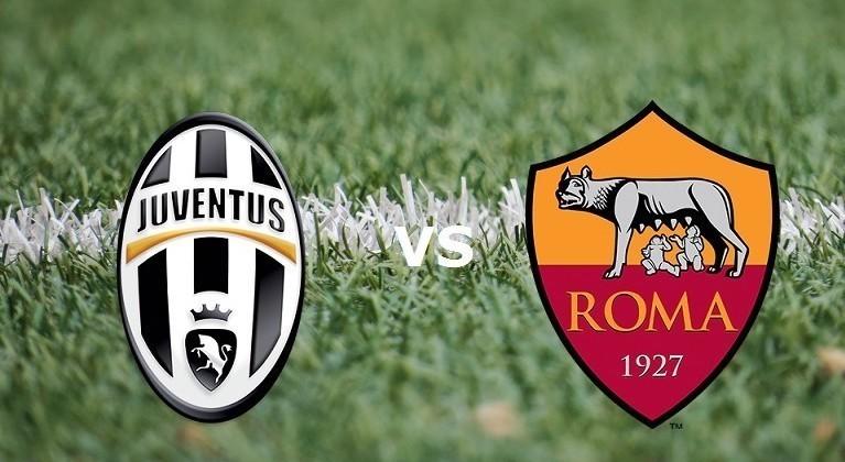 Streaming Juventus-Roma partite super at