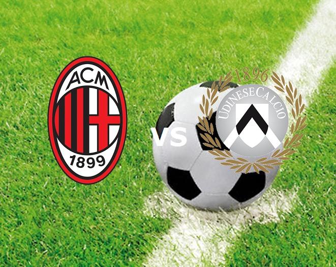 Milan Udinese streaming gratis live dire