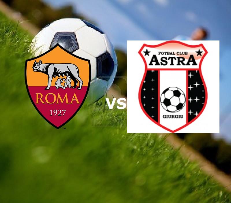 Roma Astra streaming gratus. Dove vedere