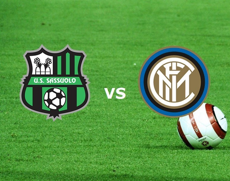 Streaming Sassuolo-Inter: dove e come ve