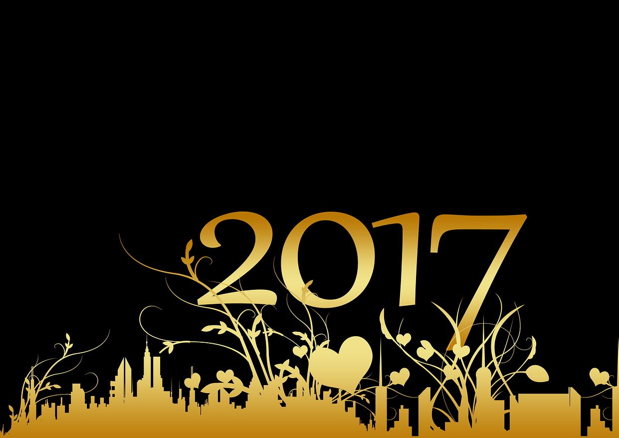 Tanti Auguri Buon Anno 2017, Nuovo Anno: