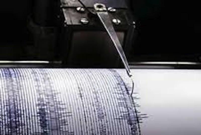 Terremoto oggi Roma, Napoli, Lazio, Marc
