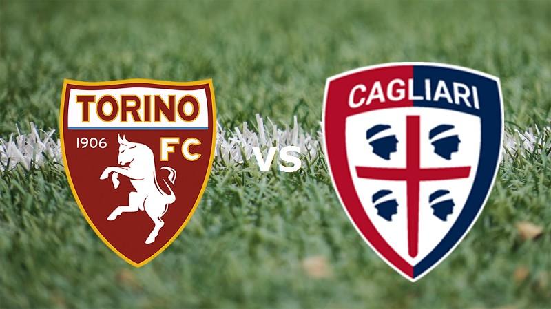 Torino Cagliari streaming gratis live si