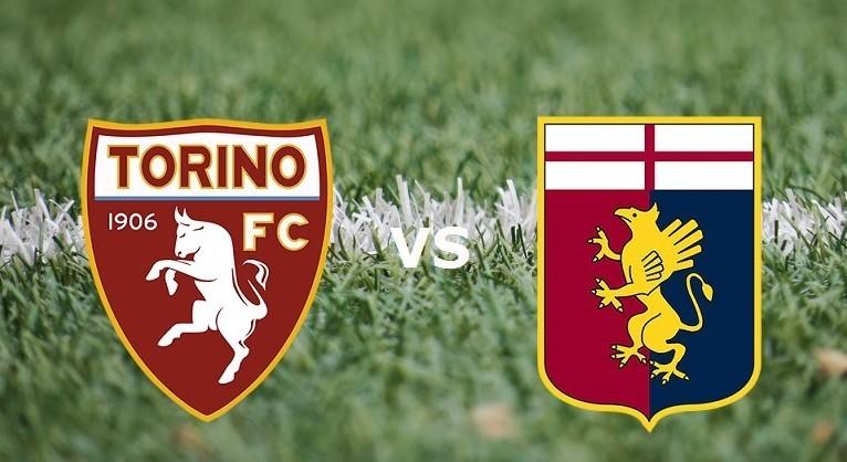 Torino-Genoa streaming. Siti Web. Dove e