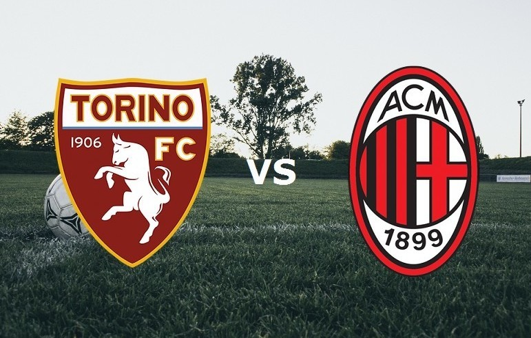 Torino Milan streaming gratis live su li