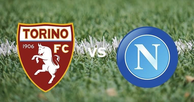 Torino Napoli streaming live gratis dire