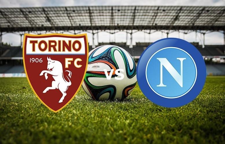 Torino Napoli streaming gratis live. Ved