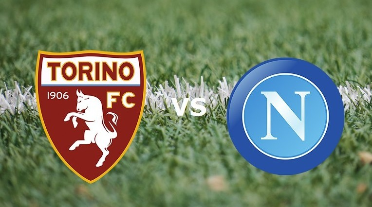 Torino Napoli streaming gratis live su s