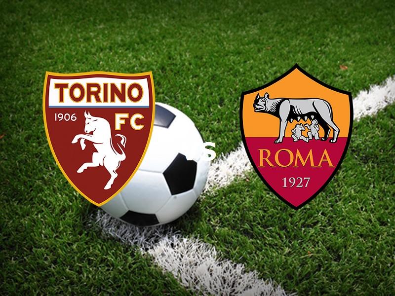Roma Torino streaming su link, siti web.