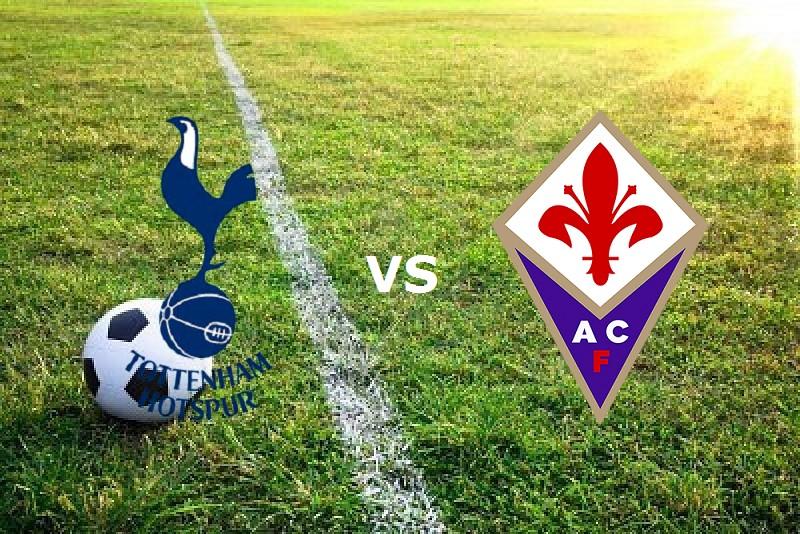 Tottenham Fiorentina streaming live grat