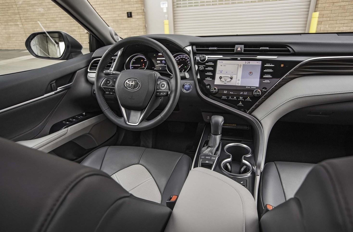 Toyota, guida autonoma diventa sempre pi