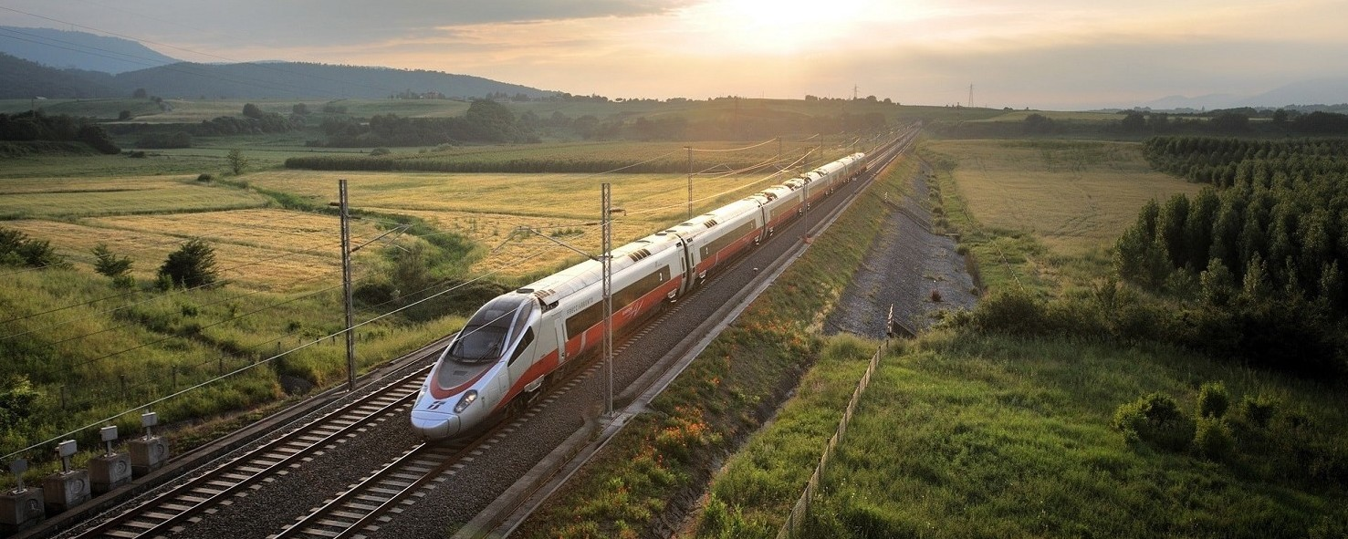 Trenitalia: nuovo orario invernale. Boom