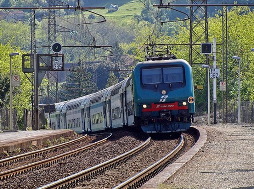 Trenitalia,in Sicilia puntuale 85% treni