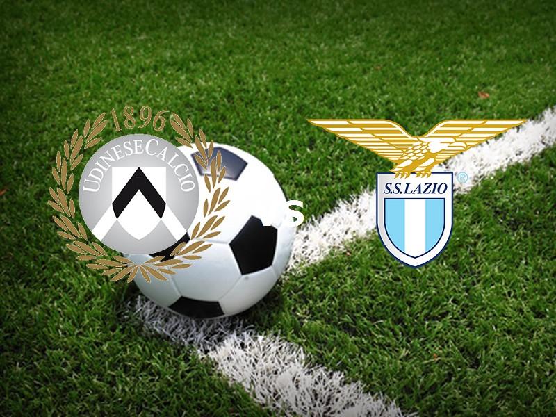 Udinese Lazio streaming gratis live. Ved