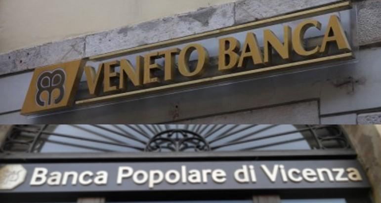 Veneto Banca, centinaia di immobili e te