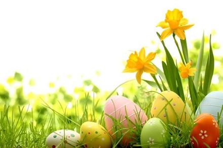 Video, foto, frasi auguri Buona Pasqua s
